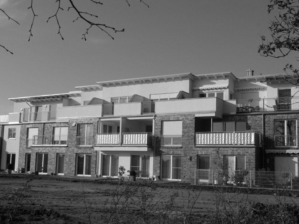 Wohnsiedlung Meyer-Lankenau, Weyhe