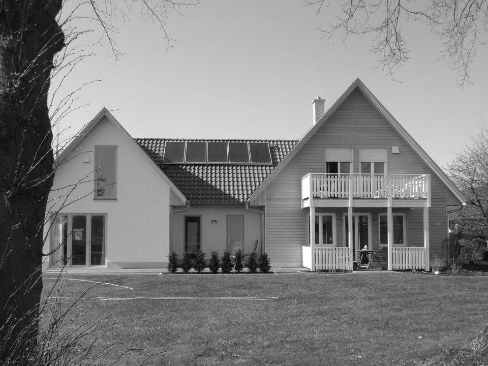Zweifamilienhaus Kirchweyhe